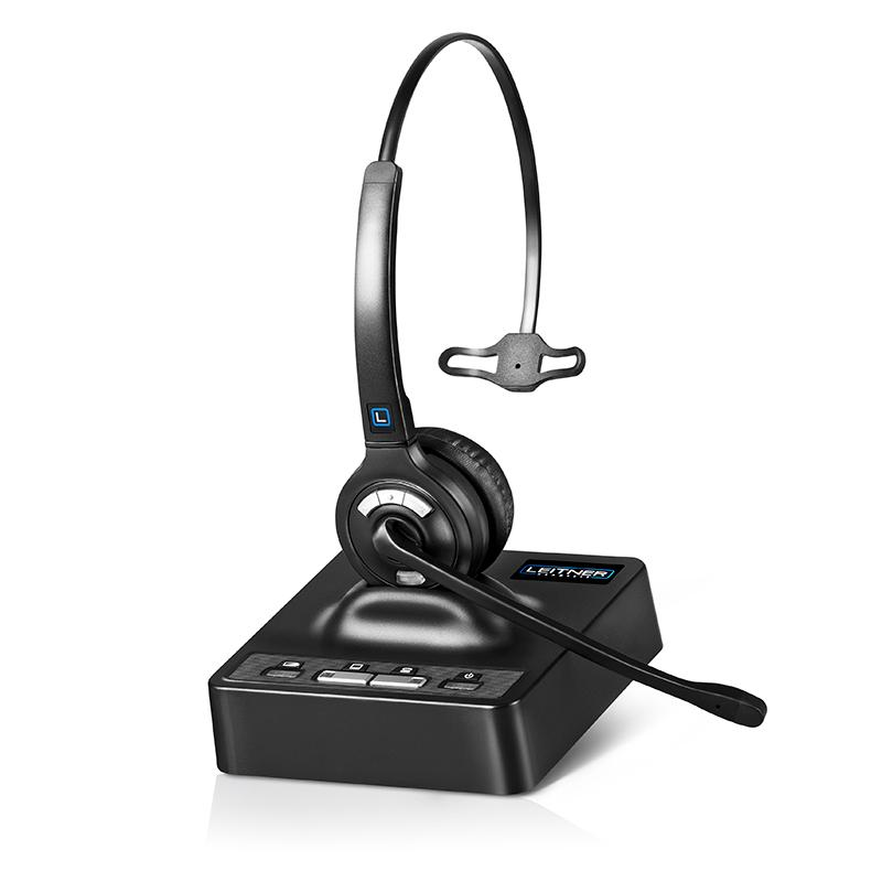 OfficeAlly Premium Wireless Headset