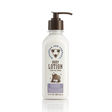 Load image into Gallery viewer, Rosemary Lavender Body Lotion