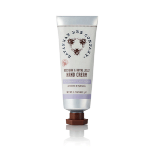 Hand Cream in a Tube