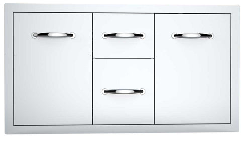 "42""Multi-Storage-Warming&Cooking Drawer, Tank Tray Combo"