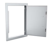 "14"" x 20"" Vertical  Door (Reversable)"