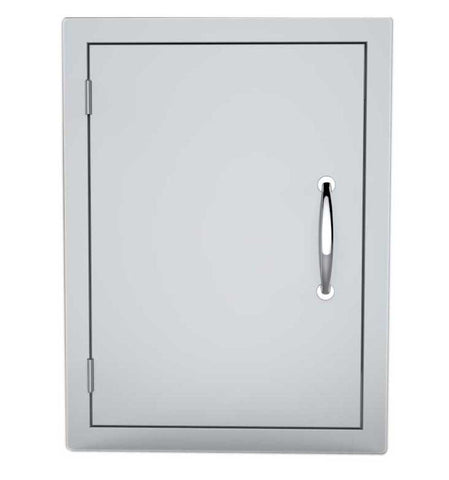 "17"" x 24"" Vertical Door (Reversable)"