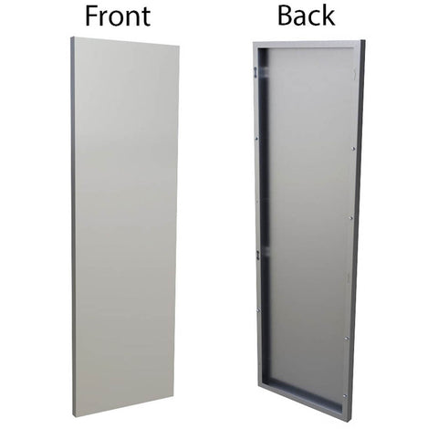 "42"" Height Wall Cabinet End Panel"