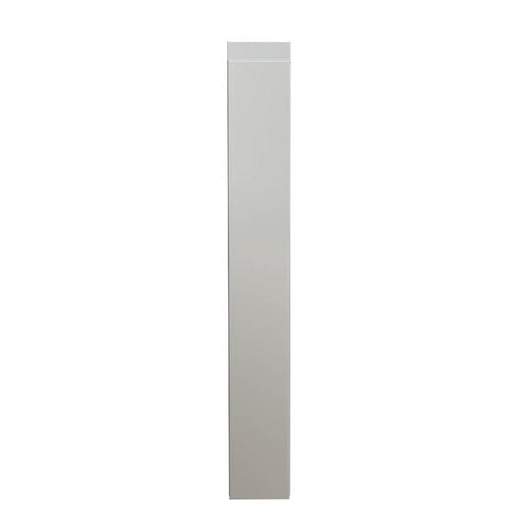 "6"" Spacer Panel for Full Height Wall Cabinet Front"