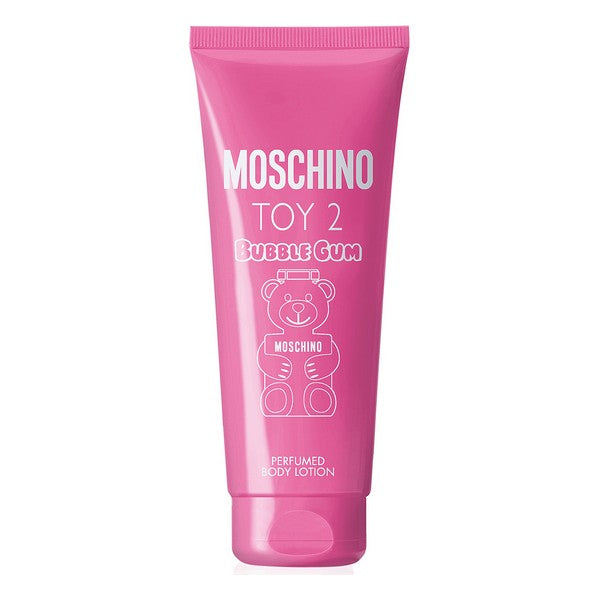 Loción Corporal Toy 2 Bubble Gum Moschino (200 ml)
