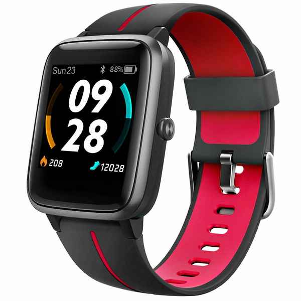"Smartwatch UMIDIGI 1,3"" Bluetooth (Reacondicionado A+)"