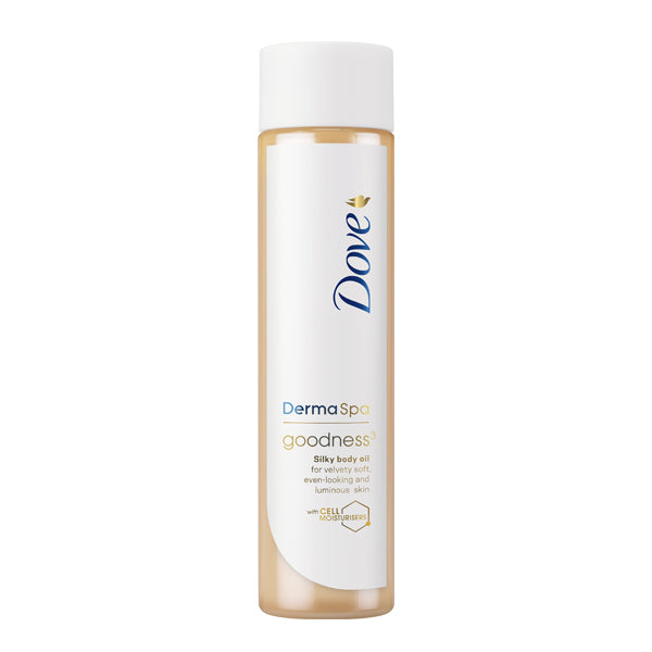 Aceite Corporal Derma Spa Goodness Dove (150 ml)