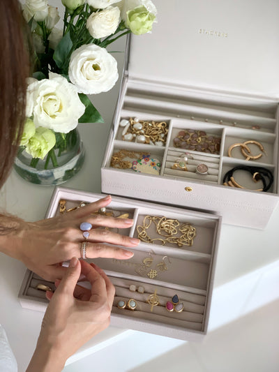 Jewellery Brand Feature: Embrace Jewellery