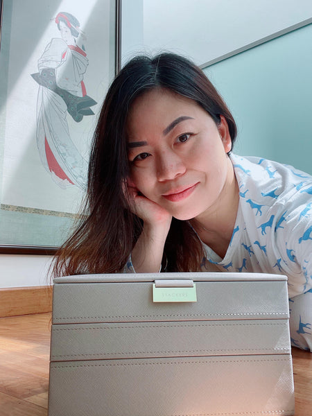 Dr Jade Kua - Stackers Mother's Day Interview