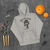 RECKLESS PANTHER Unisex Hoodie