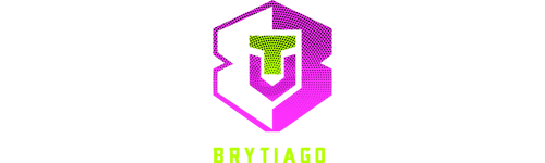 Brytiago Official Store mobile logo
