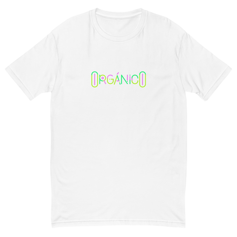 ORGÁNICO T-SHIRT BLANCO + DIGITAL ALBUM