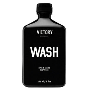 Victory WASH For Hair & Beard