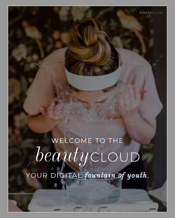 The Beauty Cloud Digital Product Guide