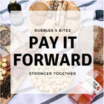 PAY IT FORWARD - An act of Kindness