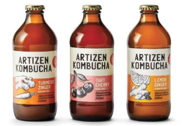 Kombucha Stubbies