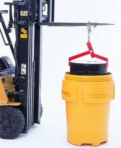 Ultra Tech 409,Ultra-Drum Lifter