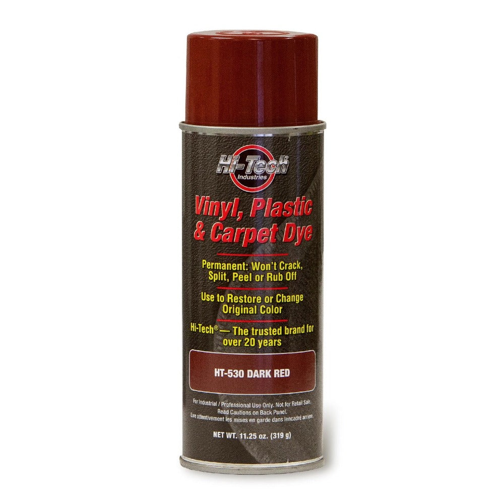 Dark Red Carpet Dye HT530
