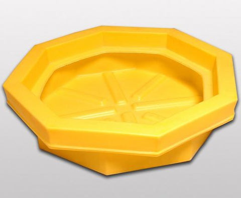 Ultra Tech 1045,Ultra-Drum Tray, No Grate