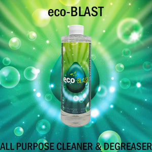 Eco-Blast All-Purpose Cleaner and Degreaser