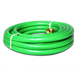 Ultra Tech 1782,Hose for Drip Diverters Green, 25'