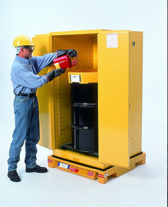 Ultra Tech 2420,Ultra-Safety Cabinet Bladder System V1