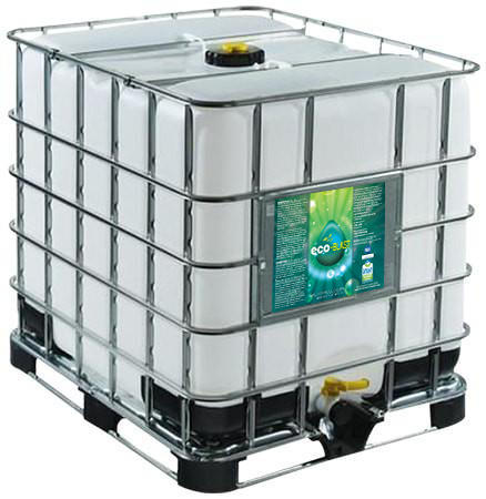 Eco-Blast All-Purpose Cleaner and Degreaser 275 gallon