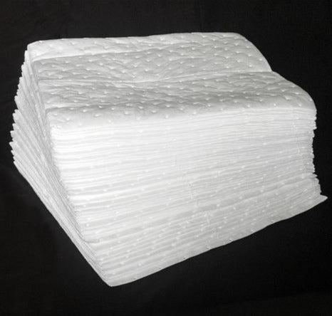Ultra Tech 3305,OIL MOP, REPLACEMENT SORBENT PADS 50 CT. PACK