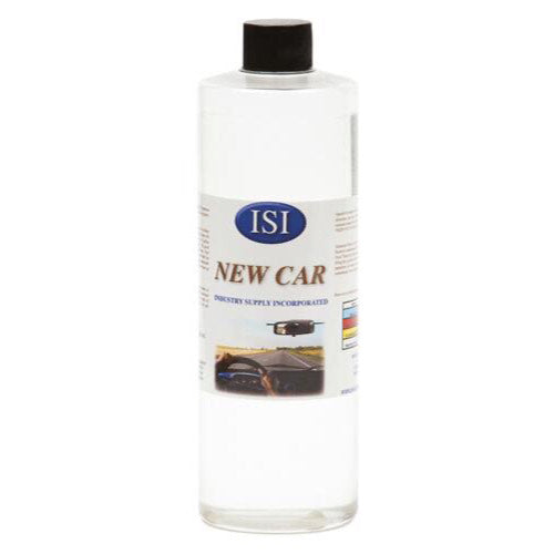 ISI NEW CAR CONCENTRATE FRAGRANCE 16 OZ.