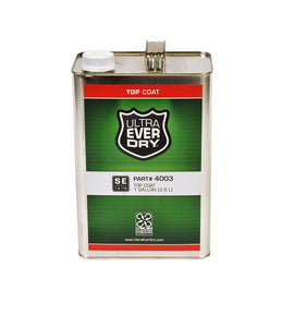 Ultra-Ever Dry, SE 7.6.110, Top Coat, 1 Gallon