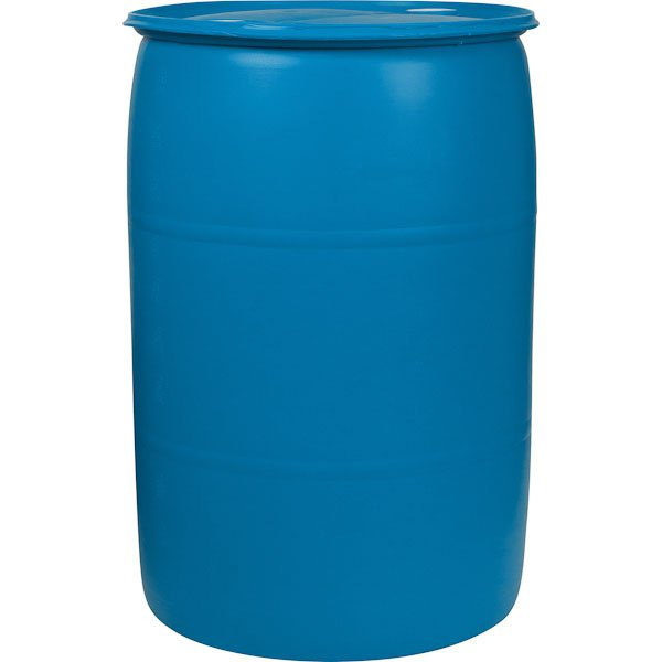 House Wash Bleach Hypochlorite Drum Barrel