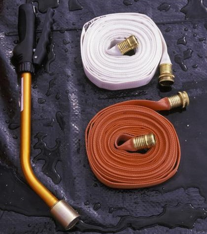 Ultra Tech 6356,Orange Supply Hose for Decon Wand