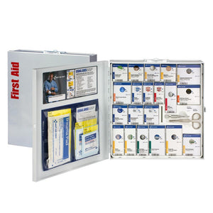 Large Metal SmartCompliance Cabinet, ANSI A+