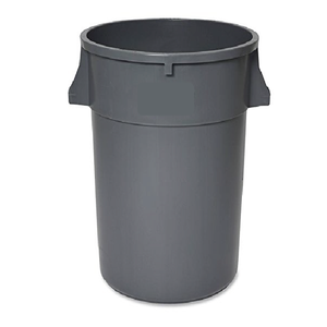 44 GALLON TRASH BARREL