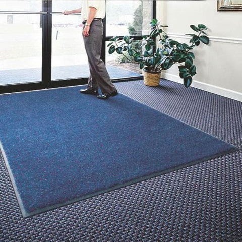 ColorStar Carpeted (Wiper) Mats