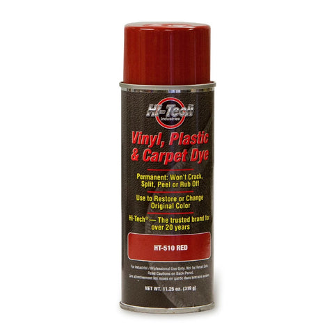 RED CARPET DYE HT510 11.25 OZ