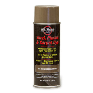 Woodward Tan Carpet Dye HT222