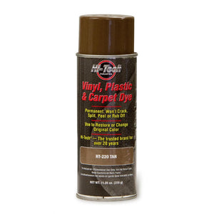 Tan Carpet Dye HT220