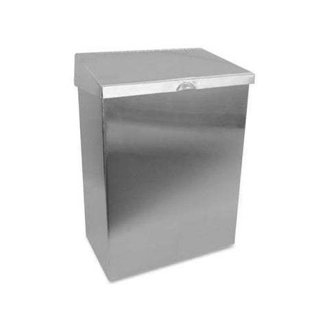 Metal Sanitary Napkin Dispenser