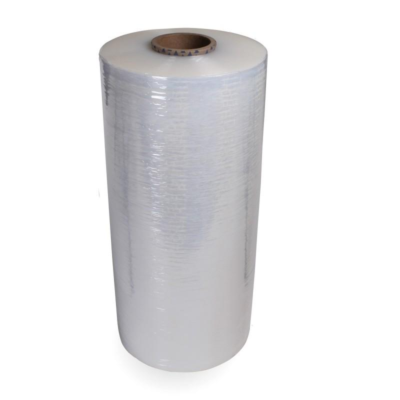 "Clear Machine Stretch Pallet Wrap 20""x 5000'"