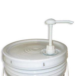 5 Gallon Bucket Hand Pump