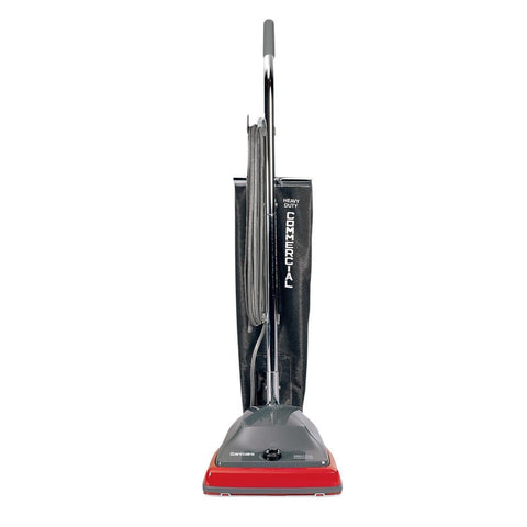 SANITAIRE TRADITIONS UPRIGHT VACUUM SC679J