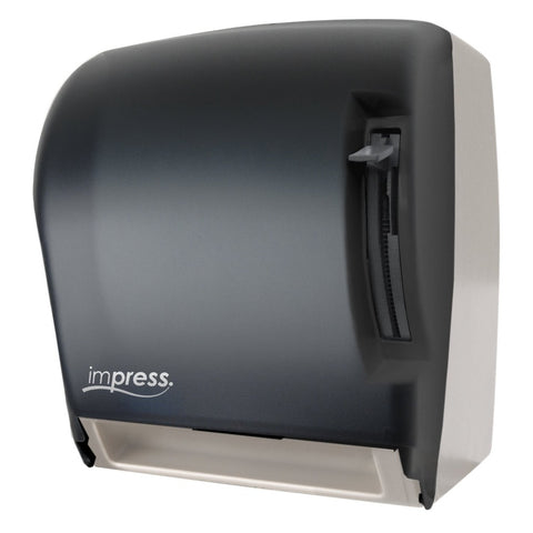 Palmer Fixture Impress Lever Roll Towel Dispenser TD0220