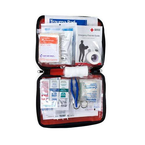 Be Red Cross Ready First Aid Kit