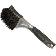 SOFT GRIP CARPET AND FLOOR MAT SCRUBBER BRUSH