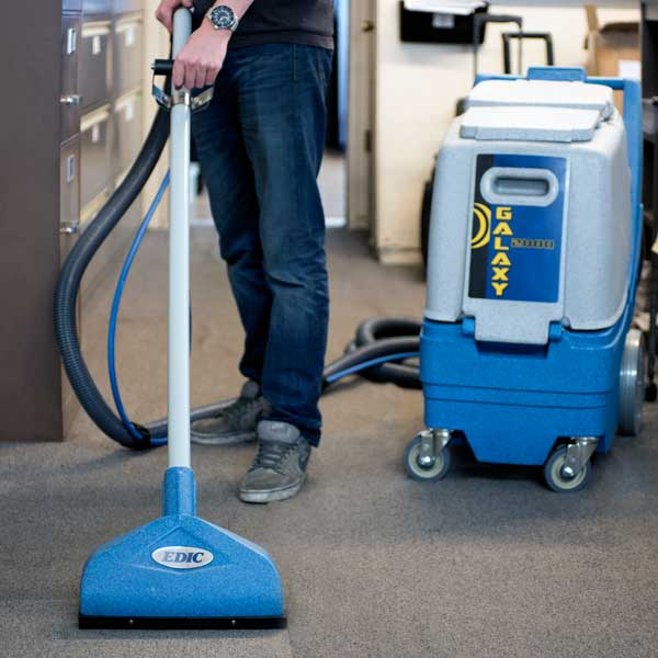 Galaxy 2000 Portable Carpet Extractors