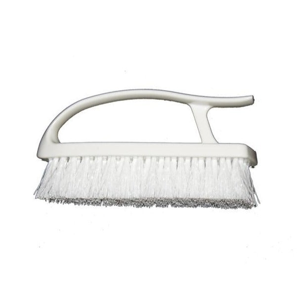 IRON STYLE SCRUB BRUSH CARPET BRUSH