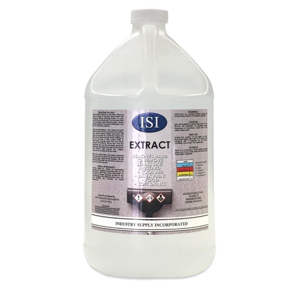 ISI Extract