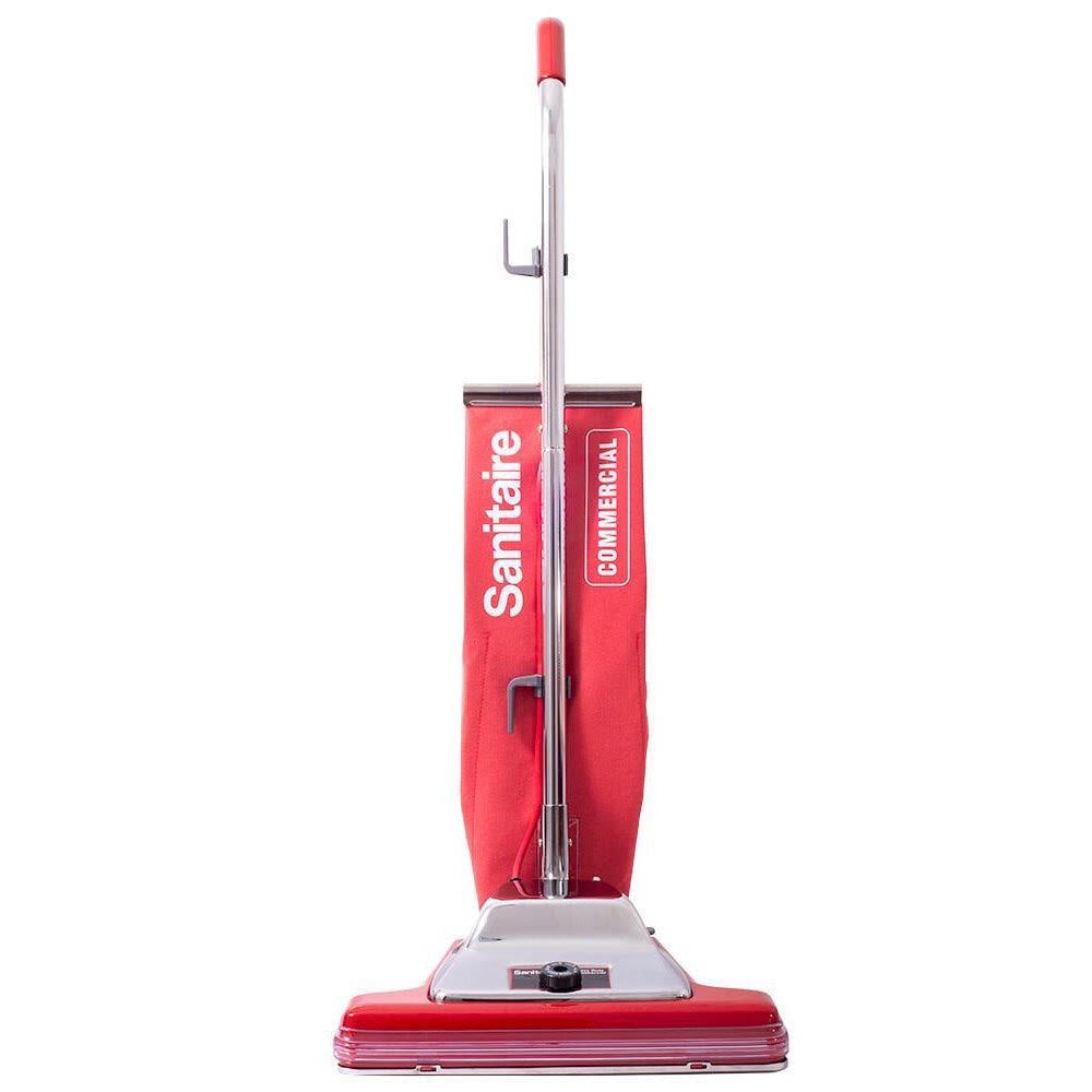 TRADITION Wide Tracking Upright Vacuum SC899G