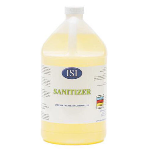 ISI Sanitizer
